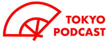 Tokyo Podcast Logo
