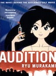 Audition Book Cover